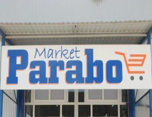 ???????? Supermarket Parabo în comuna Carașova